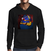 POWER NAP  PICASSO BY NORA Mens Hoodie