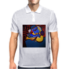 POWER NAP  PICASSO BY NORA Mens Polo