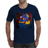 POWER NAP  PICASSO BY NORA Mens T-Shirt