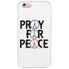 Pray for Peace Phone Case