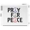 Pray for Peace Tablet