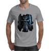Praying Reaper Mens T-Shirt