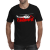 Predator Arnold Schwarzenegger Get to the Choppa Movie Mens T-Shirt