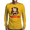 Predator Mens Long Sleeve T-Shirt
