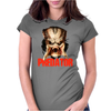 Predator Womens Fitted T-Shirt