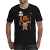 PredEwok is one cute little killing machine Mens T-Shirt