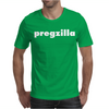 Pregzilla Mens T-Shirt