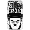 Prepare To Be Emacipated Phone Case