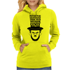 Prepare To Be Emacipated Womens Hoodie