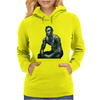 President Lincoln Five Dollar Bill Muscle Jacked Gym Womens Hoodie