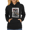 Pretty cool Star Wars Womens Hoodie