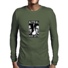 Pretty Little Liars - 'Actual Bad Guys' Mens Long Sleeve T-Shirt