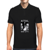 Pretty Little Liars - 'Actual Bad Guys' Mens Polo