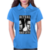 PRETTY LITTLE LIARS - 'ACTUAL BAD GUYS' Womens Polo