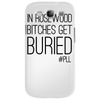 Pretty Little Liars - 'Bitches Get Buried' Phone Case