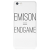 Pretty Little Liars - 'Emison = Endgame' Phone Case