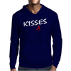 Pretty Little Liars Kisses Mens Hoodie