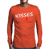 Pretty Little Liars Kisses Mens Long Sleeve T-Shirt