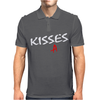 Pretty Little Liars Kisses Mens Polo
