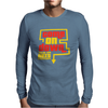 Price is Right Mens Long Sleeve T-Shirt