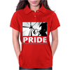 Pride Womens Polo