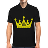 Prince Buster Ska Legend Mens Polo