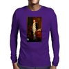 Prince Mens Long Sleeve T-Shirt
