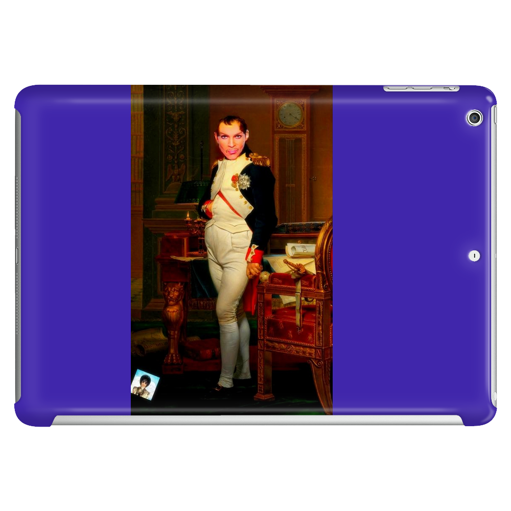 Prince Tablet (horizontal)