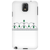 Princess Emerald Tiara Phone Case