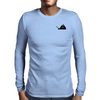 Probed Mens Long Sleeve T-Shirt