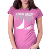 Procol Harum Womens Fitted T-Shirt
