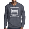 professional napper Mens Hoodie