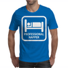 professional napper Mens T-Shirt