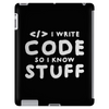 Programers know stuff - wht Tablet