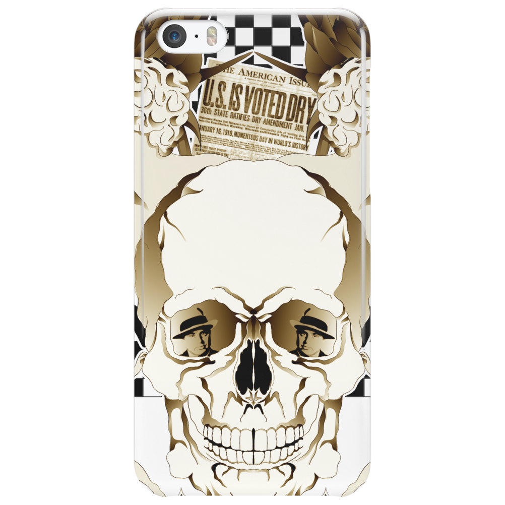 PROHIBITION Phone Case