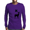 Project 3.0 Mens Long Sleeve T-Shirt