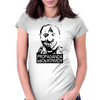 PROPAGANDA Womens Fitted T-Shirt