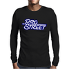 Prostreet Mens Long Sleeve T-Shirt