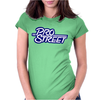 Prostreet Womens Fitted T-Shirt