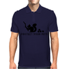 Protect your nuts Mens Polo