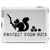 Protect your nuts Tablet