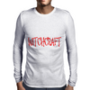 Protected By Witchcraft Mens Long Sleeve T-Shirt