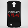 Protected By Witchcraft Phone Case