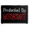 Protected By Witchcraft Tablet (horizontal)