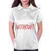 Protected By Witchcraft Womens Polo