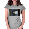 Protector Womens Fitted T-Shirt