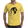 ProtoDragon (Black Version) Mens T-Shirt