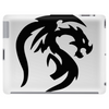 ProtoDragon Logo Tablet (horizontal)