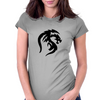 ProtoDragon Logo Womens Fitted T-Shirt