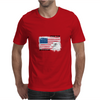 Proud to be american, America love, Independence Day Mens T-Shirt